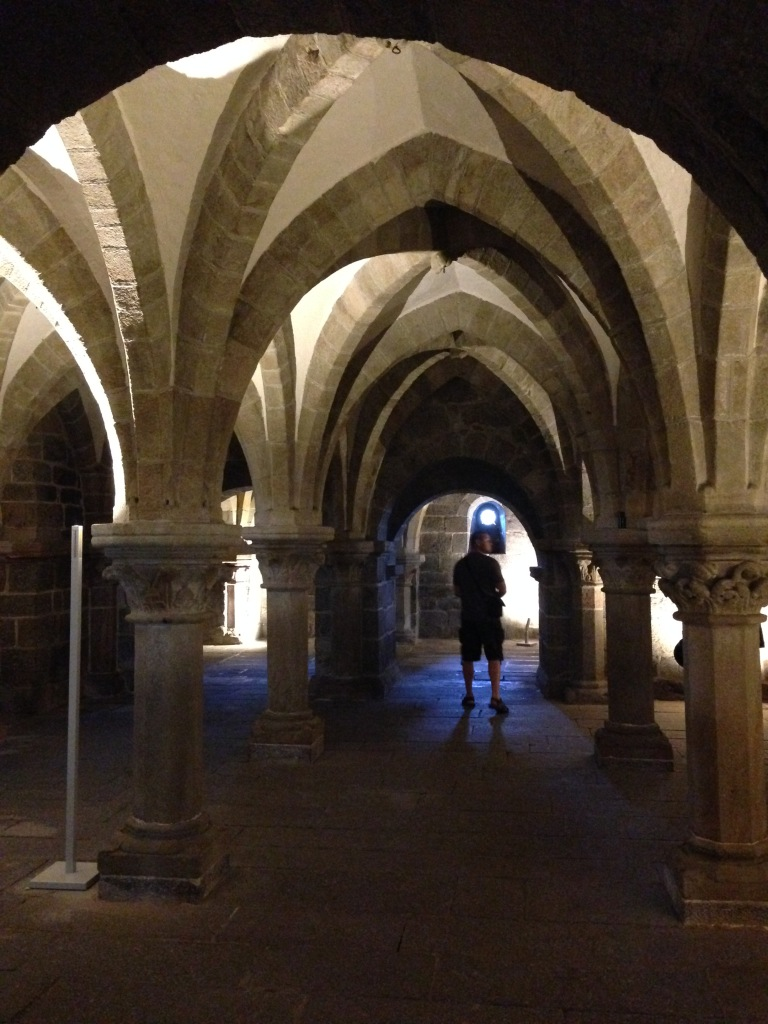 Trebic - Basilica 10