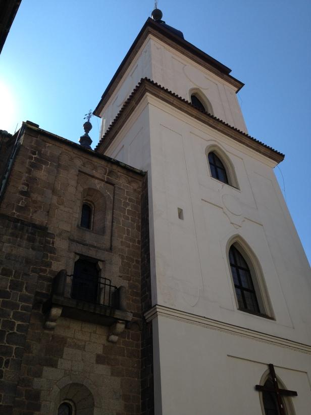 Trebic - Basilica 12