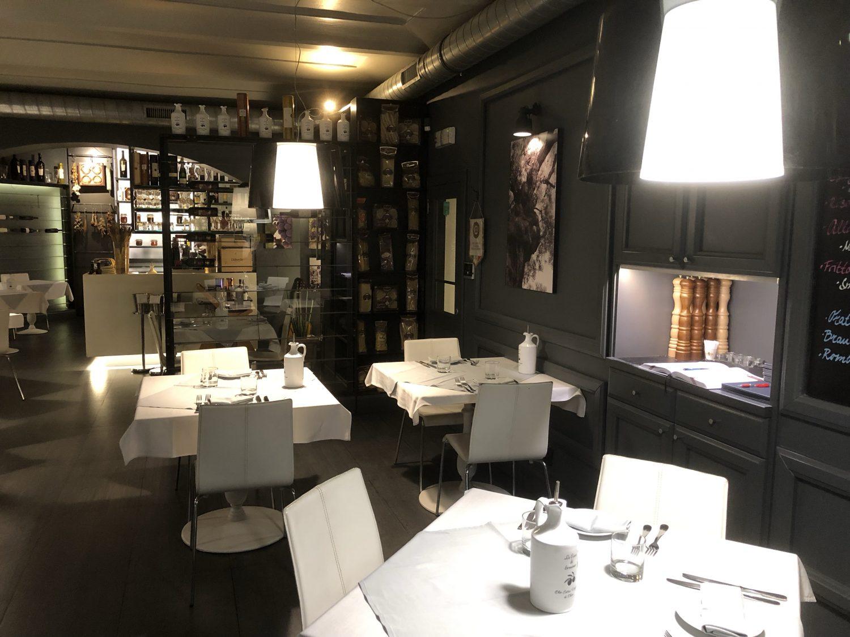 La Casa di Erminio Restaurant, Prague