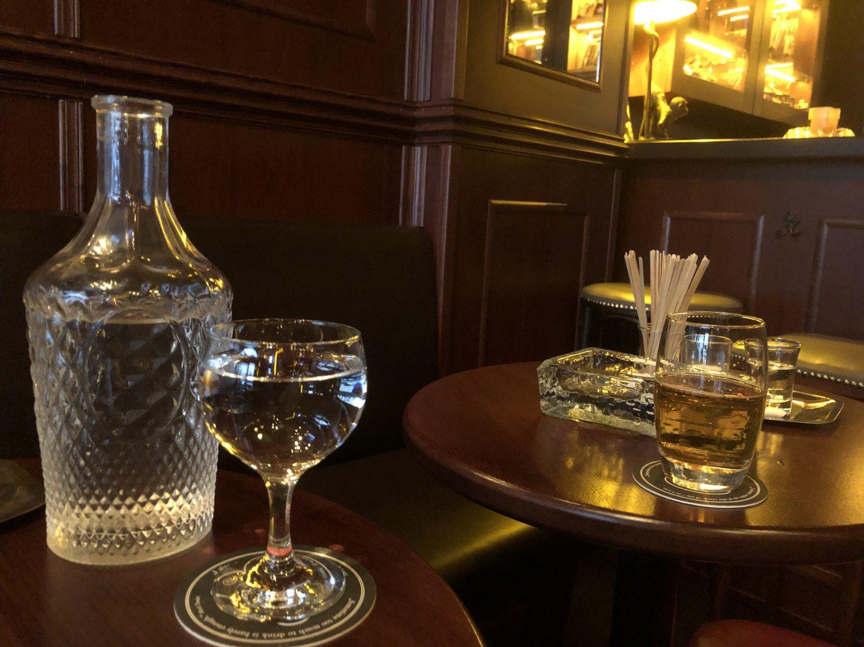 Tap Water Restaurant Update – w/c 18th October